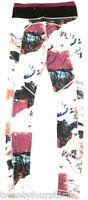 Lululemon Speed Tight Iii In Luxtreme Pigment Wave Multi Color Print Sz 8