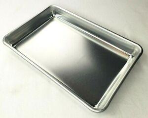 5228-1//8 Size Wear-Ever® 16 Gauge Aluminum Sheet Pan Vollrath