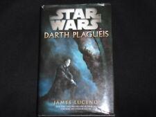 Star Wars: Darth Plagueis by James Luceno (Hardback, 2012 1/1)