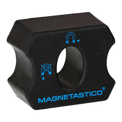DemüTigen Magnetastico®   Magnetisierer, Entmagnetisierer   Universal Magnetisiergerät Supplement Die Vitalenergie Und NäHren Yin