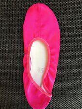 22-48 Show Gummisohle IWA 134 Gymnastik Bauchtanz Turn Schuhe Glitter  Gr