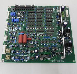 Shimadzu-assy-346-67926-91-board
