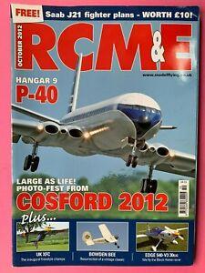 Rcm-amp-e-Magazin-Oktober-2012-Enthaelt-Plan-Fuer-Saab-J21-Fighter