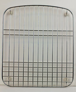 Kohler Brookfield Replacement Sink Rack 6010 St Stainless Steel Ebay