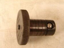 NICE 4  JERGENS BLS-20-1   20mm Diam Ball Lock MOUNTING SYSTEM