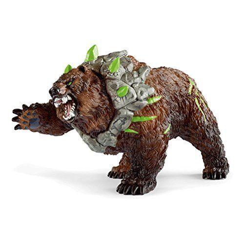 Schleich Eldrador 42454 Cave bear