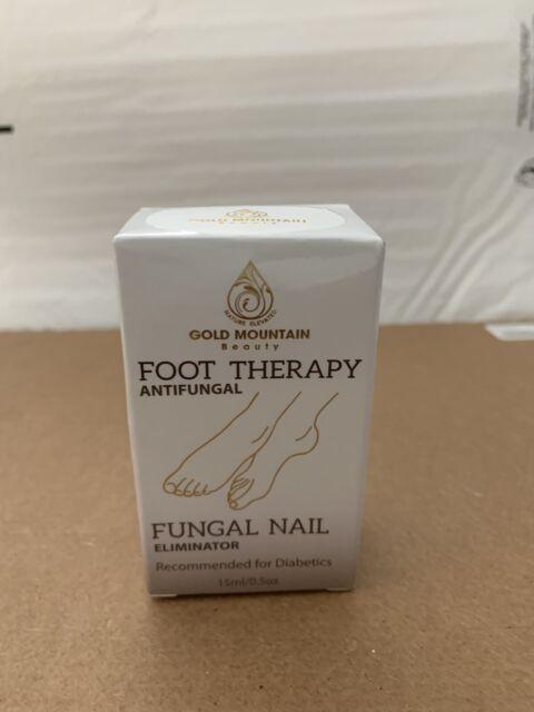 Fungal Nail Fungus Treatments