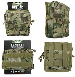 Camping & Hiking Zip Zap Zooom Army Combat Military Molle