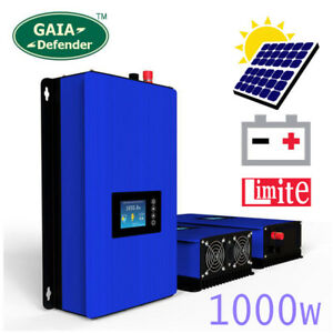 1000W-on-Grid-Tie-Inverter-with-Limiter-SUN-1000G2TIL-for-Energia-Solare-Battery