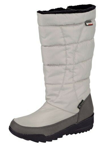 Kamik zapatos señora zapatos botas botín impermeable (5) a nivel F ... 5254b235a37