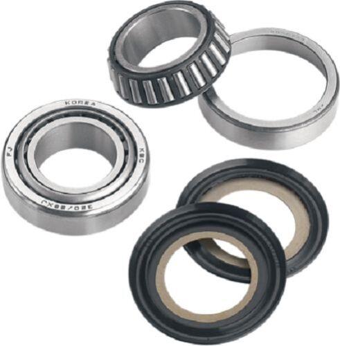 Steering Bearing & Seal Kit Honda CR250 73 Elsinore,TL250, XL175, XL250, XL350