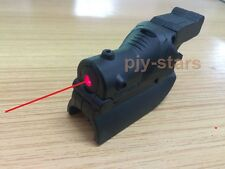 1911 Tactical Optics Red Laser sight Red Dot Scope for hunting