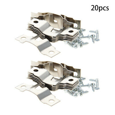 Details about  /Photo Frame Hangers Zigzag Picture Painting Hanging Artwork Display Zinc Plated