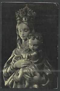 image pieuse ancianne Virgen holy card santino estampa 3FB692rn-09104051-404098130