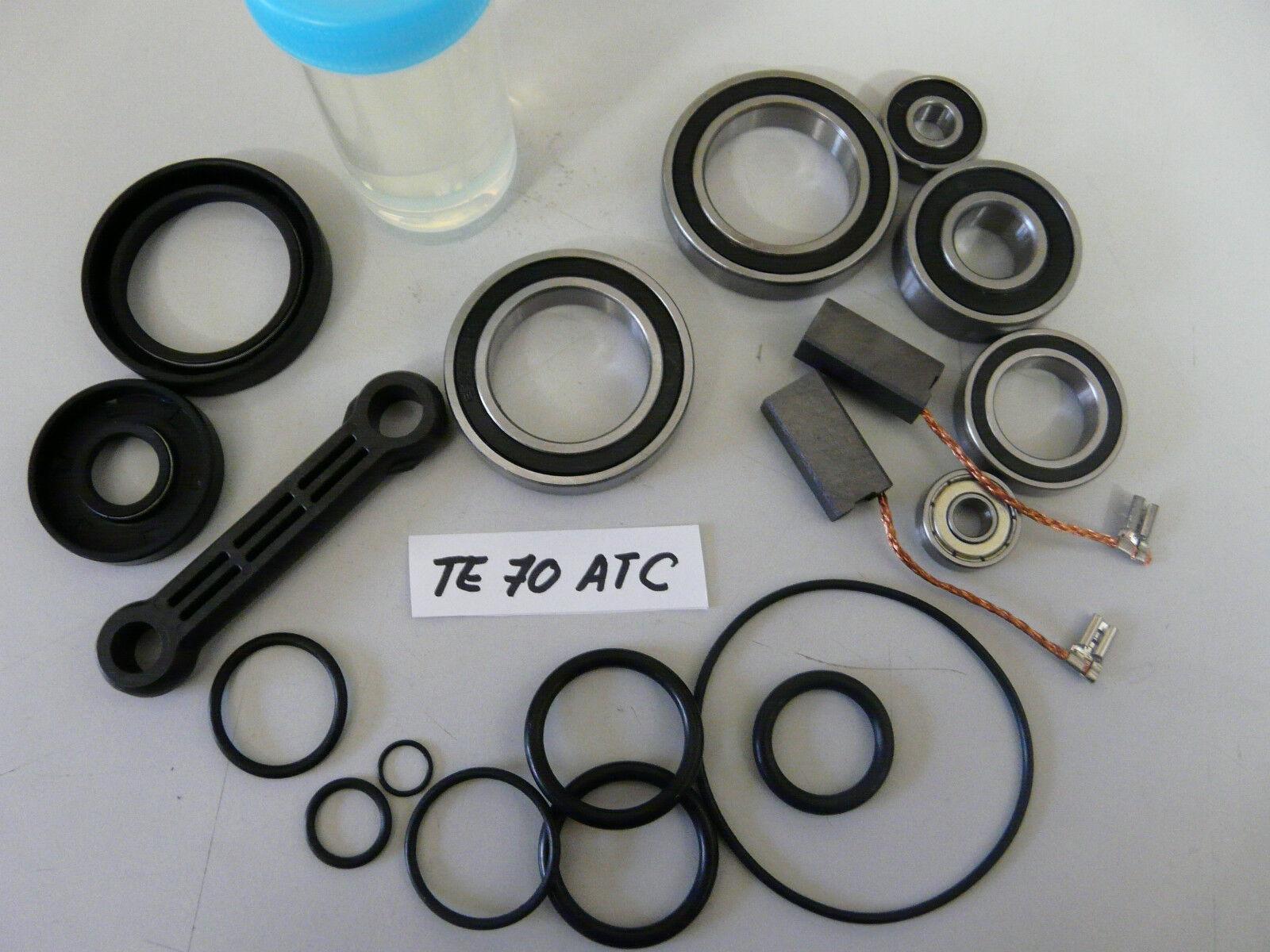Hilti TE 70 ATC , Reparatursatz, Verschleissteilesatz, Wartungset+ Pleuel