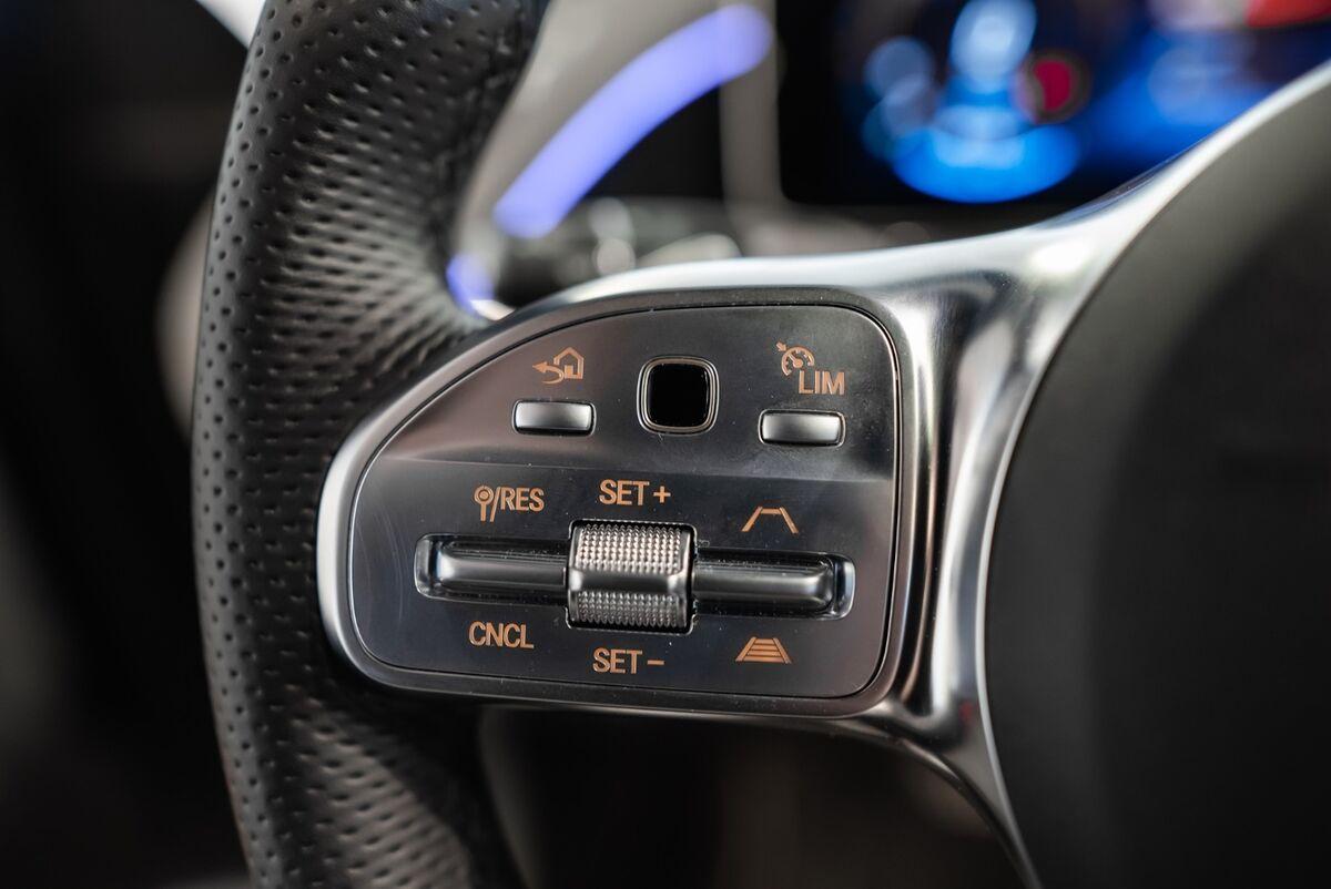 Mercedes EQC400 AMG Line aut. 4Matic