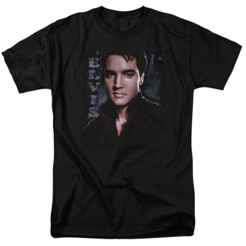 Elvis Presley TOUGH Licensed Adult T-Shirt All Sizes