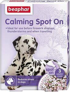 BEAPHAR Calming Spot-On Dog
