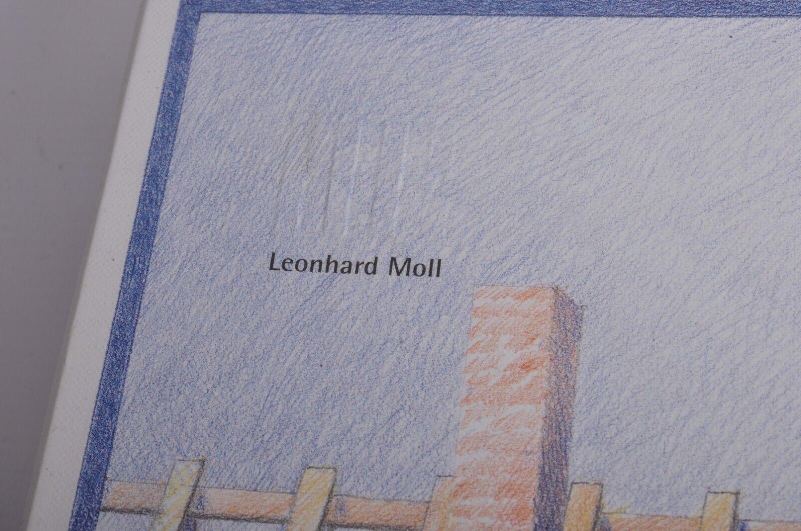 KEIMFARBEN GMBH   LEONHARD MOLL PROMOTIONAL BUILDING     CONSTRUCTION SET 1f7fde