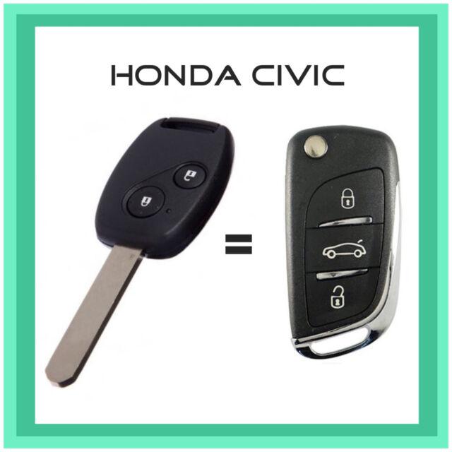 ключ для хонда цивик купить