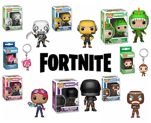 OFFICIAL-Licensed-Funko-Pop-Figura-fortnite-o-portachiavi
