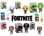 OFFICIAL-Licensed-Funko-Pop-Figura-fortnite-o-portachiavi miniatura 1