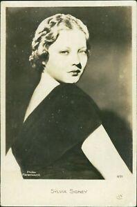 Sylvia Sidney   D2.3588