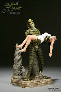 Consider, that creature from the black lagoon figure this remarkable