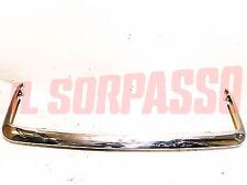 PARAURTI POSTERIORE FIAT 124 COUPE SPORT 1400 1600 REAR BUMPER