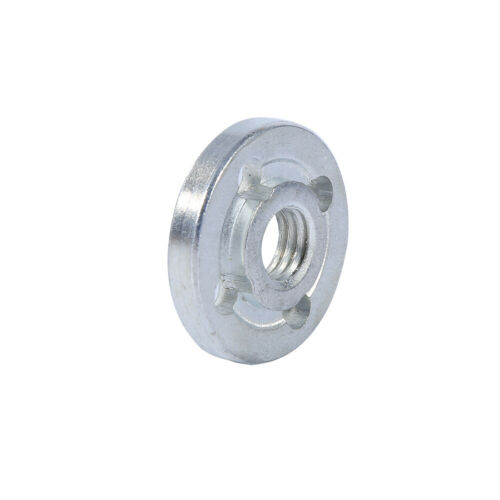 1 Pair Replacement Angle Grinder Part Inner Outer Flange to Fit Makita 9523 New