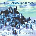 Vignettes 5017447400305 by Rick Wakeman CD