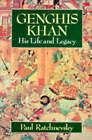 Genghis Khan: His Life and Legacy by Paul Ratchnevsky (Paperback, 1993)