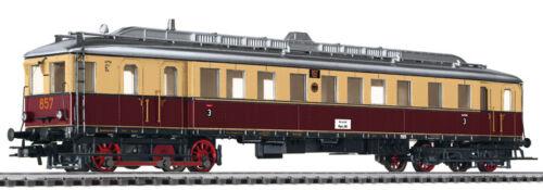 Hs Liliput 133026 dieseltriebwagen VT 857 DRG F. Märklin dig. un precio de risa