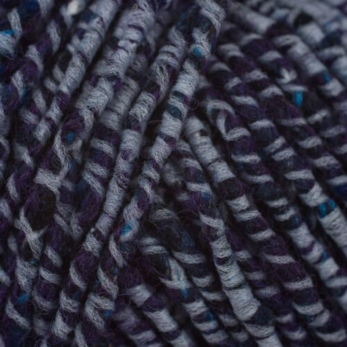 """Milano"" Aran Yarn by Debbie Bliss #12 Storm 50g 1.76 oz"