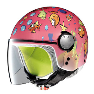 CASQUE-DEMI-JET-GREX-G1-1-FANCY-23-AQUARIUM-BLANC-TAILLE-S