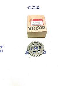 INGRANAGGIO-CONTRALBERO-RINVIO-1-MARCIA-ORIGINALE-HONDA-XR-600-ANNO-1988-2000