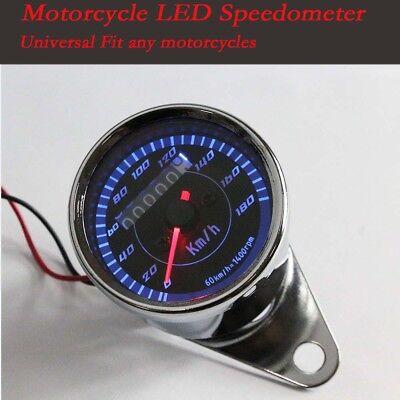 13,000RPM Motorcycle LED Tachometer For Honda Shadow VT 600 700 750 1100 VT1300