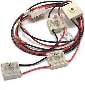 Frigidaire 316580622 Range Igniter Switch and Harness Assembly Genuine OEM part