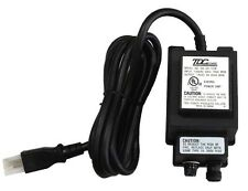 Transformer 110/120V to AC 12V For Swimming Pool light Pond outdoor 60w 60 watts