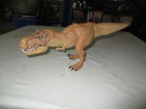 Jurassic World Tyrannosaurus T-Rex Chomping Dinosaur Action Figure Hasbro 2015 Action- & Spielfiguren