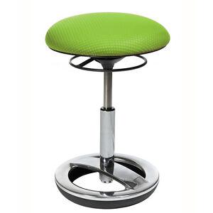 b ro hocker stehhilfe drehhocker stuhl topstar sitness bob gr n b ware ebay. Black Bedroom Furniture Sets. Home Design Ideas