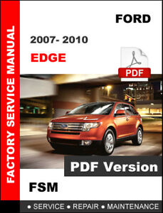 Ford Edge Wiring Diagram from i.ebayimg.com