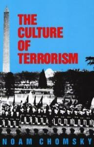 The Culture of Terrorism by Noam Chomsky/Trade Paperback)/Iran/Contra Scandal