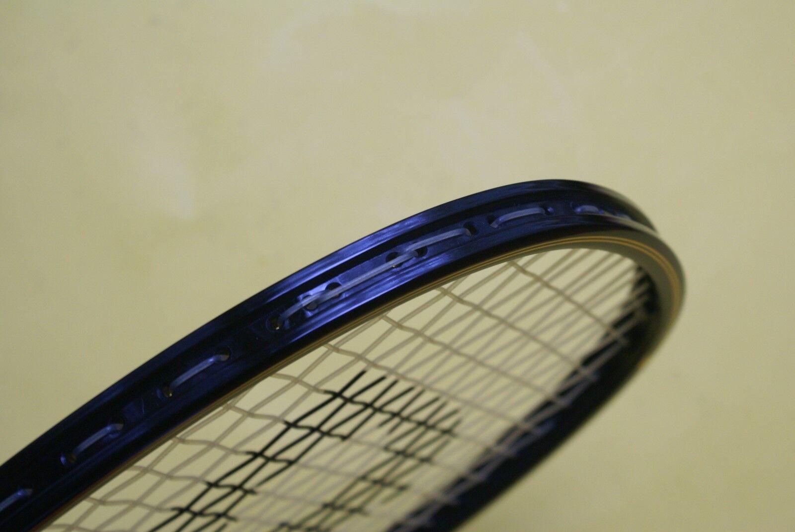 RARE Baron Vintage Bancroft Baron RARE 94 Tennis Racquet Grip 4 1/2