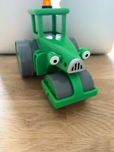 Bob-The-Builder-Friction-Powered-Riley-The-Roller-Push-Lungo-Giocattolo