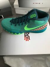 6615bd906f8f item 7 NIKE KYRIE 1 TEAL GREEN STREAK-RADIANT EMERALD-METALLIC RED  705277-333 sz 10.5 -NIKE KYRIE 1 TEAL GREEN STREAK-RADIANT EMERALD-METALLIC  RED ...