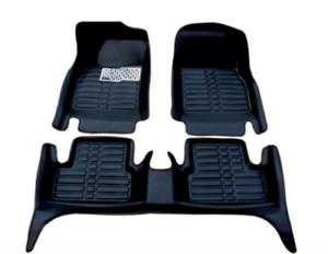 For Nissan Rogue 2008-2019 Car Floor Mats Liner Front /& Rear carpet Mat