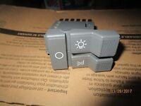 88-94 Chevy Gmc Truck 1500 2500 3500 Headlight Switch