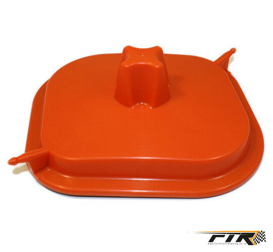 Twin Air Airbox / Filter Wash Cover KTM SX 125 / 150 2016-2018