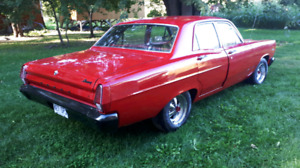 Ford  comet 1967